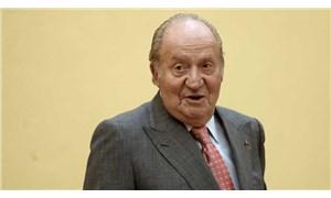 Adı yolsuzluklarla anılan eski İspanya Kralı, ülkeden ayrılma kararı aldı