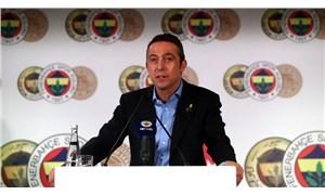 Ali Koç: Futbolda bir dizi açıklamalarımız olacak
