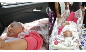 Ambulans verilmeyen kadın hayatını kaybetti