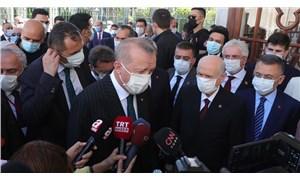 Artık tek bir AKP yok