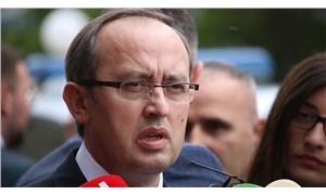 Kosova Başbakanı Avdullah Hoti, Covid-19'a yakalandı