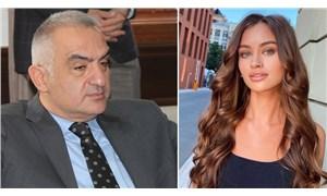 Kültür ve Turizm Bakanı Ersoy'dan Çeşme'deki darp olayına tepki