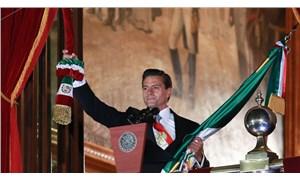 Meksika halkını soyanlar yargılanıyor