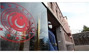 MSB'den Bahreyn'e yanıt: Libya'daki faaliyetlerimiz devam edecek