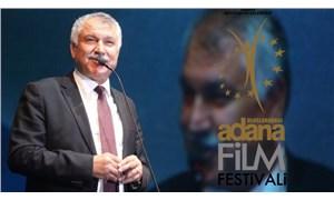 27. Uluslararası Adana Altın Koza Film Festivali 14 Eylül'de başlıyor