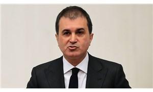 AKP'li Çelik'ten Çeşme açıklaması: Magandalık bu topraklarda barınamaz