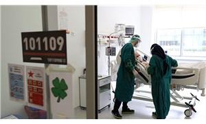 Ankara'da koronavirüse yakalanan sağlık çalışanlarının sayısı 488'i buldu