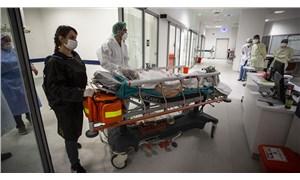 Ankara'da yoğun bakımda yer yok: Covid-19 hastaları acil servislerde tedavi ediliyor