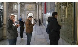 Araştırma: AKP'li yıllarda ahlakı tanrı inancına bağlayanların oranı düştü