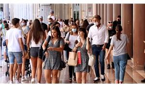 Araştırma: İtalya'da gerçek vaka sayısı, açıklananın 6 katı