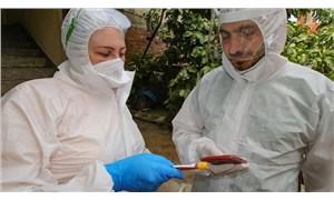 ATO 249 hekimle saha araştırması yaptı: Yaygın test yapılmıyor, bulaş riski arttı