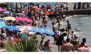 Bilim Kurulu üyesi Kayıpmaz: Koronavirüs sahillere akın etti