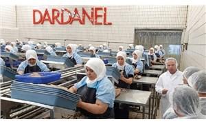 Dardanel'e bir tepki de TÜKODER'den: Hem işçinin hem tüketicinin sağlığıyla oynanıyor