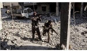 Deyr ez Zor'da SDG ile Arap aşiretleri çatışıyor