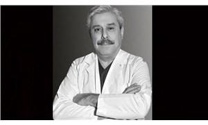 Dr. Halil Yücel Kutun koronavirüs nedeniyle hayatını kaybetti