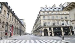 Fransa'da Covid-19'dan can kaybı 30 bin 296'ya yükseldi