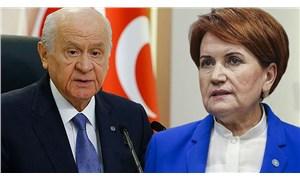 İYİ Parti'den Devlet Bahçeli'ye yanıt
