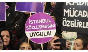 İzmir'deki İstanbul Sözleşmesi eylemi engellenmek istendi