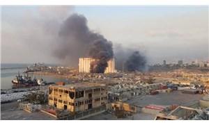Lübnan'ın başkenti Beyrut'ta şiddetli patlama: 78 ölü, en az 4 bin yaralı