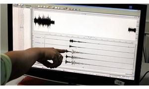 Malatya'da 4,4 büyüklüğünde artçı deprem meydana geldi