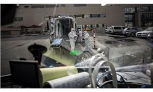 TTB'den Sağlık Bakanlığı'na uyarı: Salgın ağırlaşarak ilerliyor