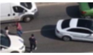 Biri polis iki kişinin, hamile bir kadın ve eşini dövdüğü olaya dair valilikten açıklama