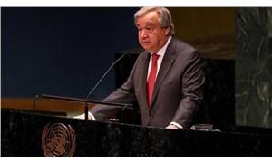 BM Genel Sekreteri Guterres'ten Covid-19 nedeniyle okulların kapatılmasına ilişkin uyarı