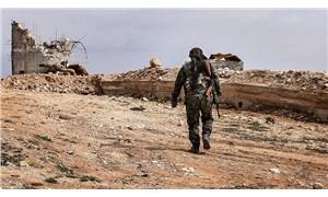 Deyr ez Zor'da SDG ile Arap aşiretler çatışıyor