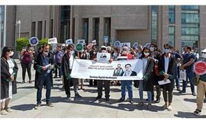 Ebru ve Aytaç için meslektaşlarından destek: Zorla müdahale hak ihlali