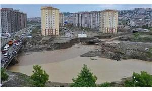 Felakete 'takipsizlik' kararı AYM'den döndü: Sel felaketine yönelik etkili soruşturma yürütülmedi