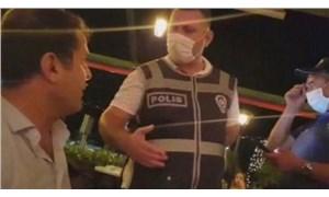 İçişleri Bakanlığı Sözcüsü, polisin gözaltına aldığı Hatay Barosu Başkanı'nı 'şiddetle kınadı!'