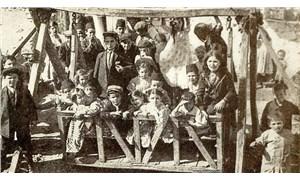 """İzmir'de """"o eski bayramlar"""""""