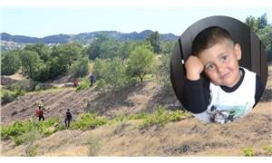 Miraç Çiçek'in kaybolmasıyla ilgili 6 kişi gözaltına alındı