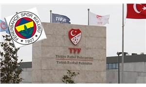 TFF, yeni sezon için harcama limitlerini açıkladı, Fenerbahçe camiası tepkili