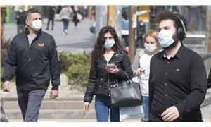 Türkiye'de son 24 saatte 1178 yeni vaka tespit edildi: Bakan Koca'dan 'tedbir' uyarısı