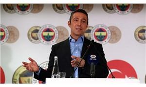 AKP'li vekilden Fenerbahçe Başkanı Ali Koç'a vizyon göndermesi