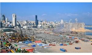 """""""Beyrut'taki patlamanın yol açtığı zarar 15 milyar doları aşabilir"""""""