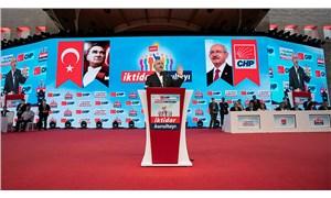 CHP'de gözler Parti Meclisi'nde