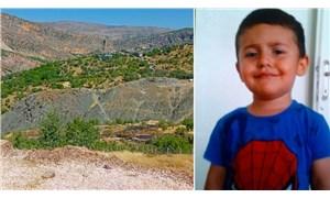 Diyarbakır'da kaybolan 4 yaşındaki Miraç'tan hala haber yok