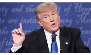Facebook, Trump'ın Covid-19 paylaşımını sildi