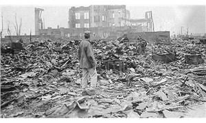 Hiroşima'da meydana gelen felaketin üzerinden 75 yıl geçti: Acısı da tehlikesi de yarışı da sürüyor