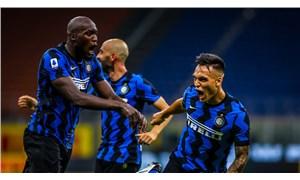 Inter ve Manchester United, Avrupa Ligi'nde çeyrek finale yükseldi