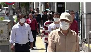 Kars'ta maske takmak zorunlu oldu