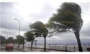 Meteoroloji'den Marmara'ya kuvvetli rüzgar uyarısı