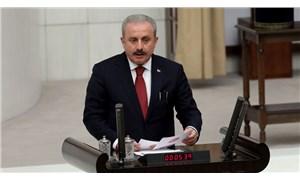 Şentop, Meclis'teki Covid-19 vaka durumu açıkladı