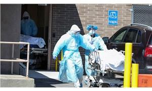 ABD'de koronavirüs nedeniyle yaşamını yitirenlerin sayısı 162 bini aştı
