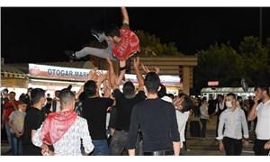 Aksaray'da maske takma zorunlu hale getirildi ve asker uğurlama törenleri yasaklandı