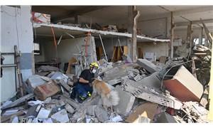 Beyrut Limanı'ndaki patlamada ölü sayısı 154'e yükseldi