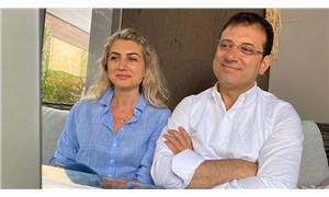 Dilek ve Ekrem İmamoğlu çiftinden İstanbul Sözleşmesi'ne destek paylaşımları