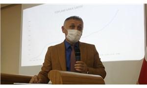 Giresun İl Sağlık Müdürü: Gurbetçilerin ardından vaka sayıları çift haneli arttı